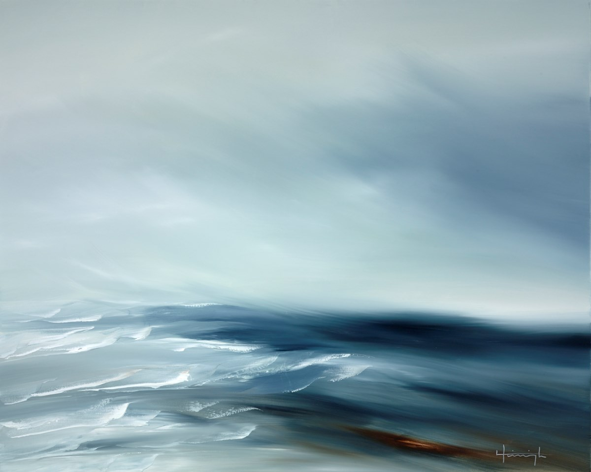 Ingvar by lynne timmington -  sized 59x47 inches. Available from Whitewall Galleries